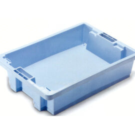 CONTAINERS FOR FISH MARKETS (2601)
