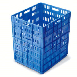 TALL TAPERED CONTAINERS (2002)
